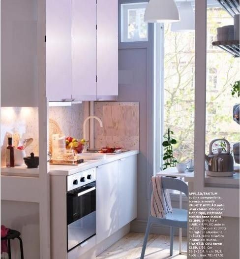 Cucina componibile Applad | Kitchens | Pinterest | Kitchens