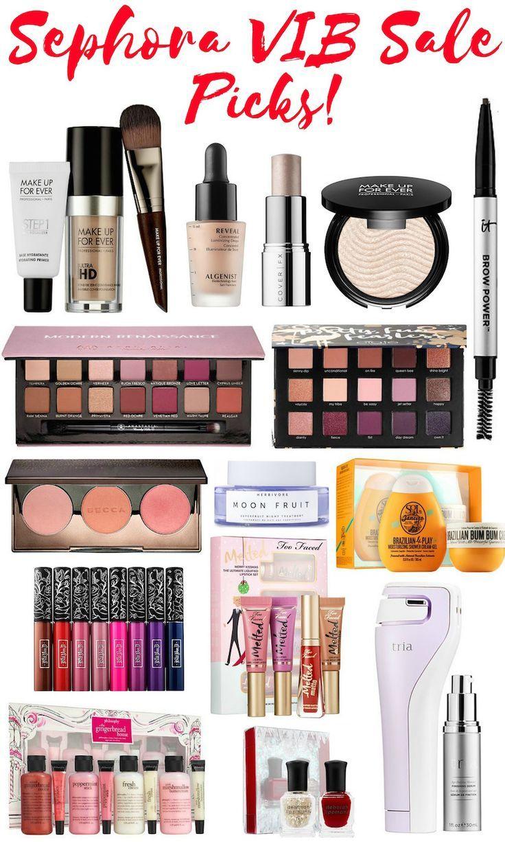 Sephora VIB Beauty Insider Sale Picks! Sephora, Beauty