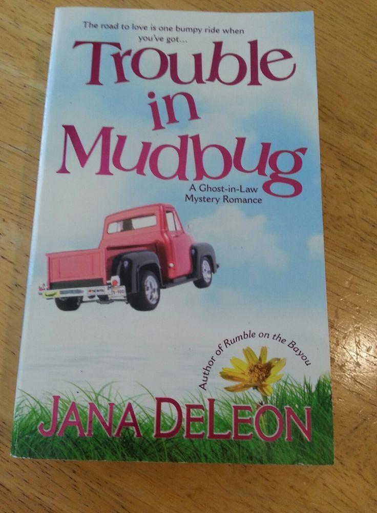 48+ Jana deleon books in order of publication info