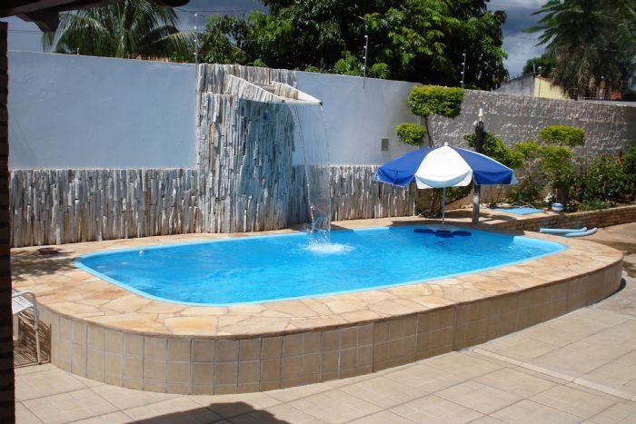 piscinas pequenas - Pesquisa Google | Inspiração em Área de Lazer ...