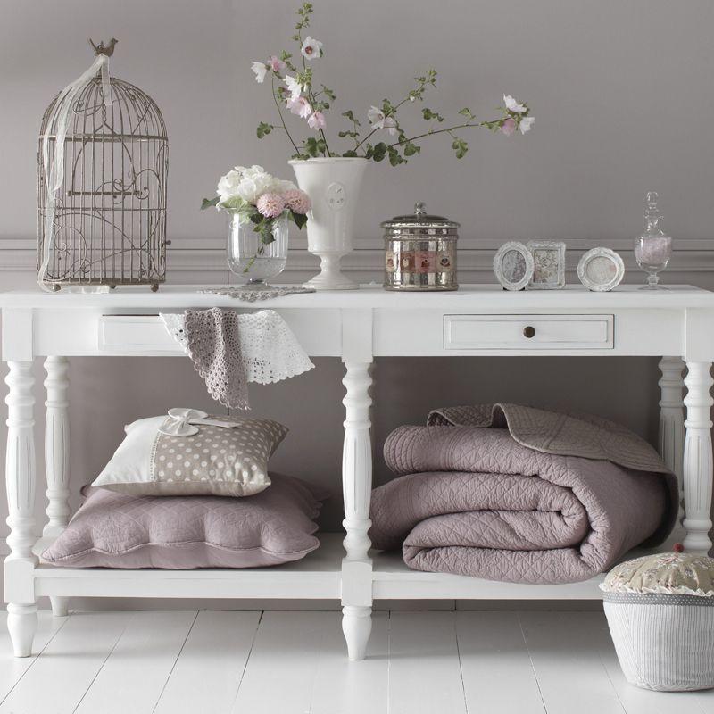 maison du monde #vignette | Lovely house en 2019 | Bedroom decor ...