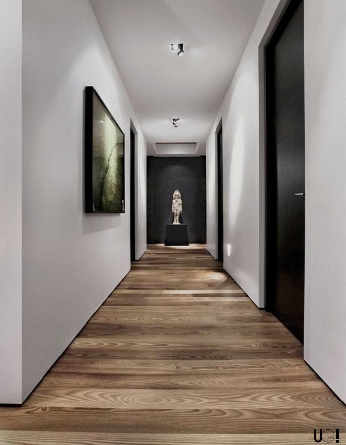 Pasillo1 iluminacion pinterest pasillos fondos - Iluminacion de pasillos ...