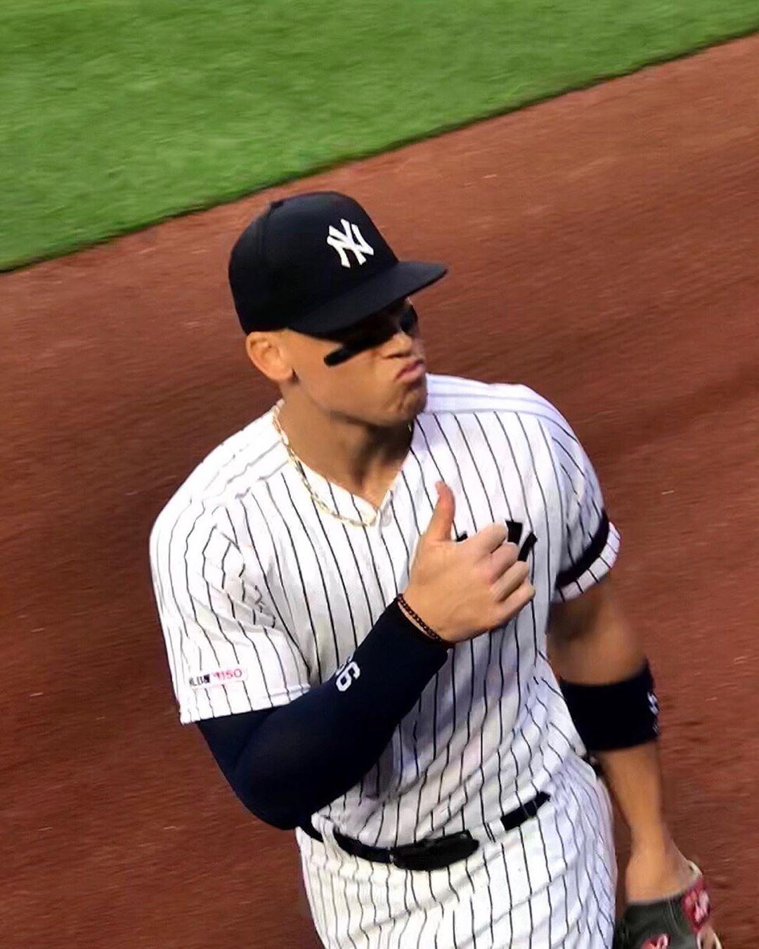 Aaron Judge Aaron Judge Ny Yankees New York Yankees Baseball