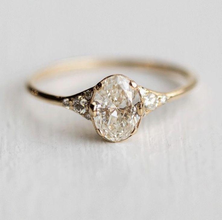 Einer der schönsten Ringe, die ich je gesehen habe! – Neue Moderinge
