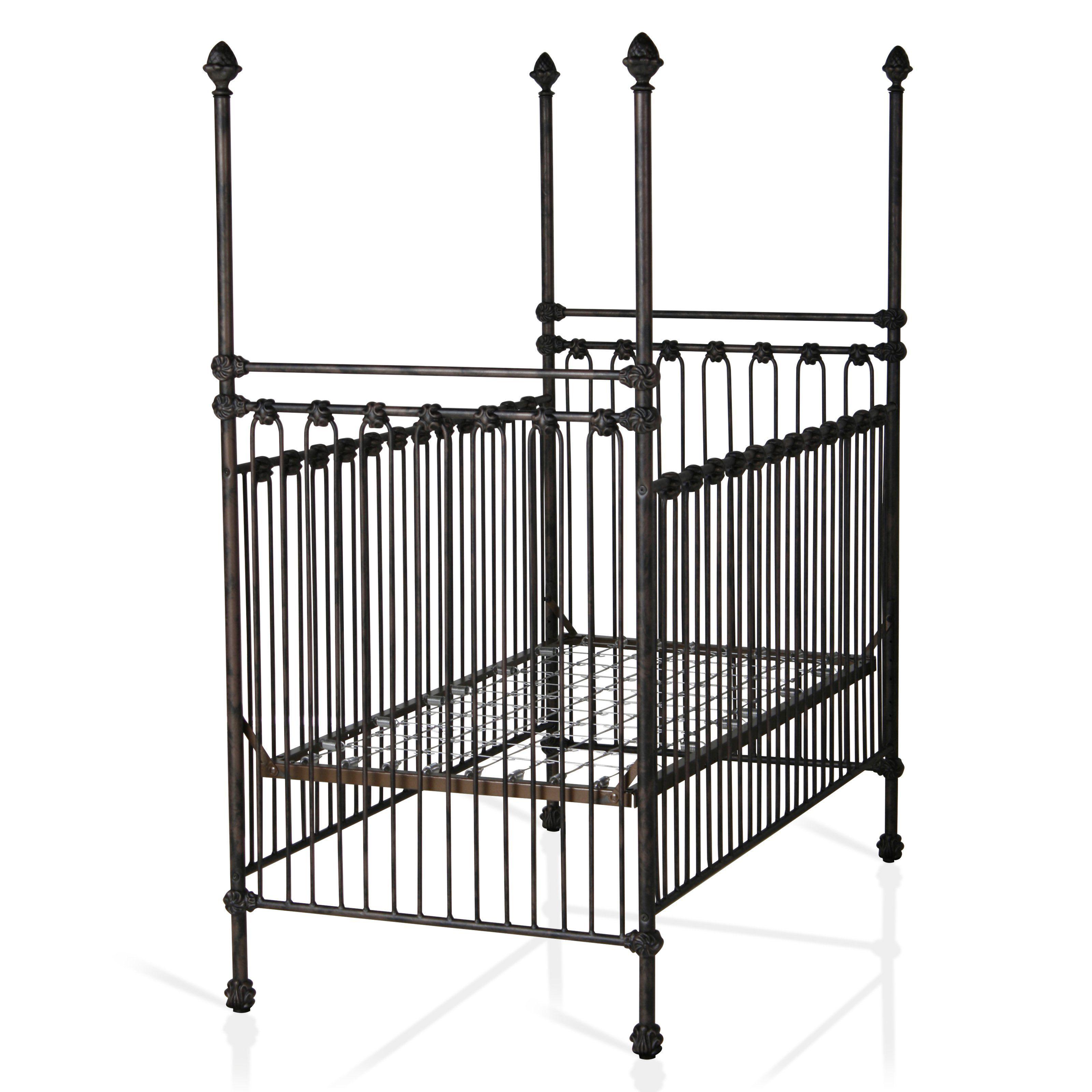 Crib for sale essex - Corsican 4 Poster Crib The Corsican 4 Poster Crib Will Give Your Nursery A Regal