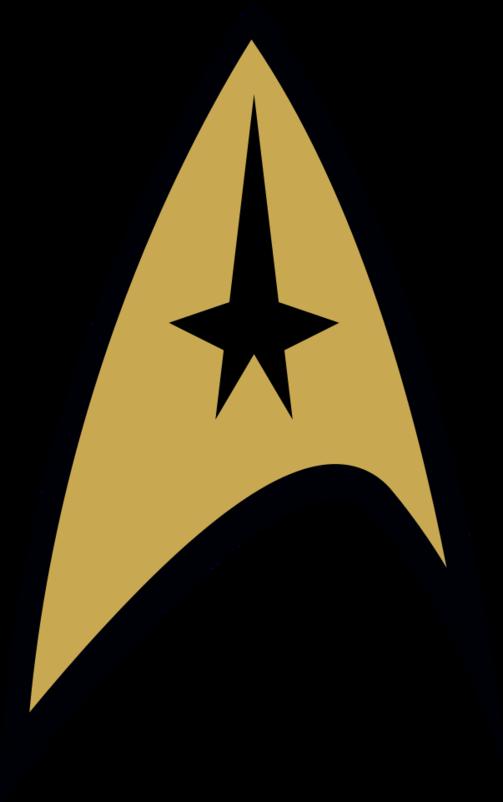 Sternenflottenabzeichen Star Trek Tattoo Star Trek Insignia Star Trek Party