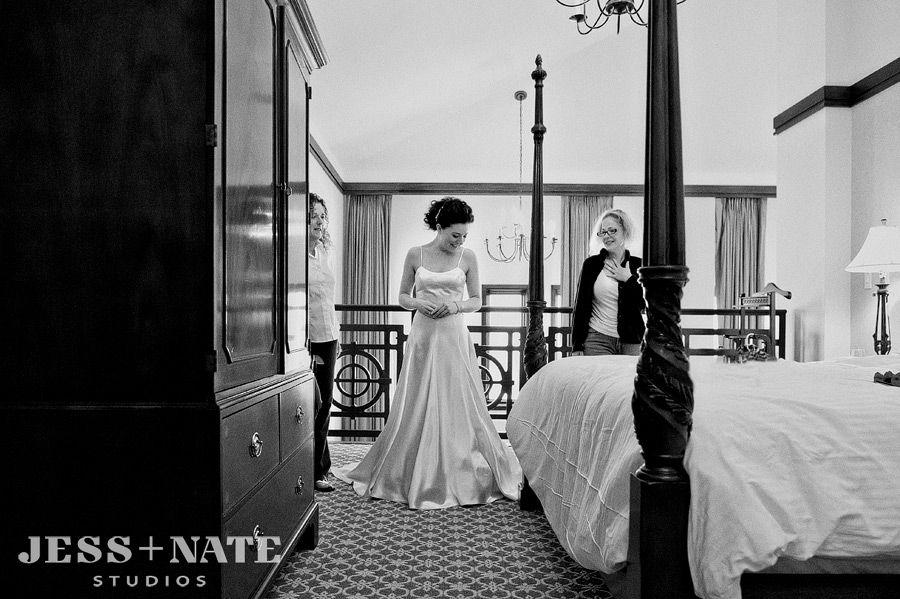 Wedding Photography, Winter Wedding, Michigan Winter Wedding, Outdoor Winter Wedding Photography
