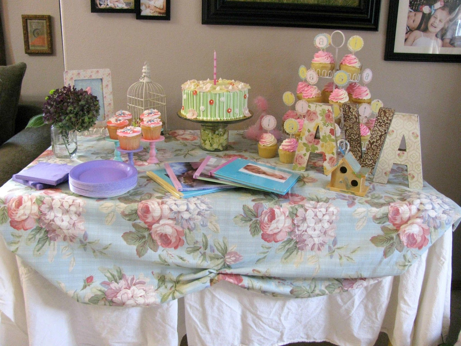 Boots A Place I Call Home Shabby Chic First Birthday Part 1