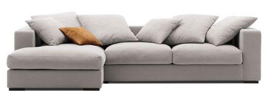 modern sofa design for living room furniture, nova series by, Hause deko