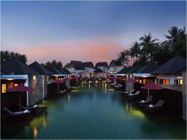 Furumaxclusive Ubud Water Villa Ubud Hotels Bali Hotels