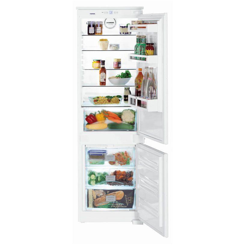 Hladilnik Za Vgrazhdane Liebherr Icuns 3314 Retro Appliances Integrated Fridge Built In Refrigerator