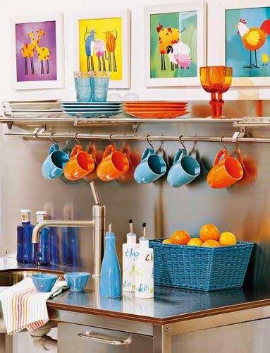 cozinha 3 simples deco