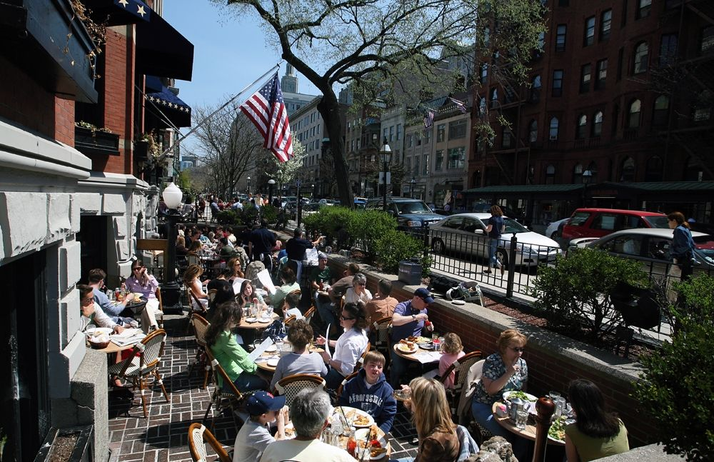 2010 Great Places in America: Neighborhoods-Back Bay ...