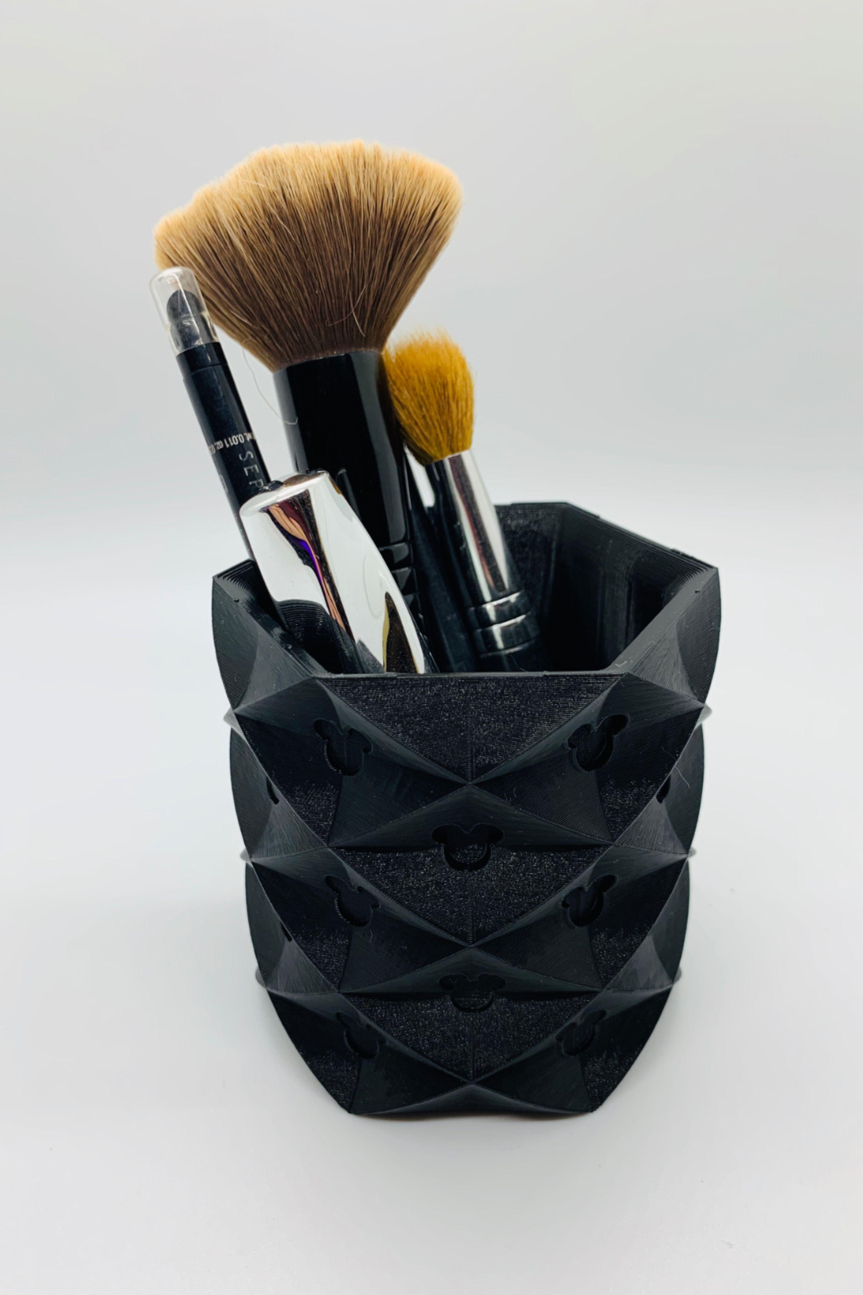 Disney Pen and Pencil Holder Makeup Brush Holder