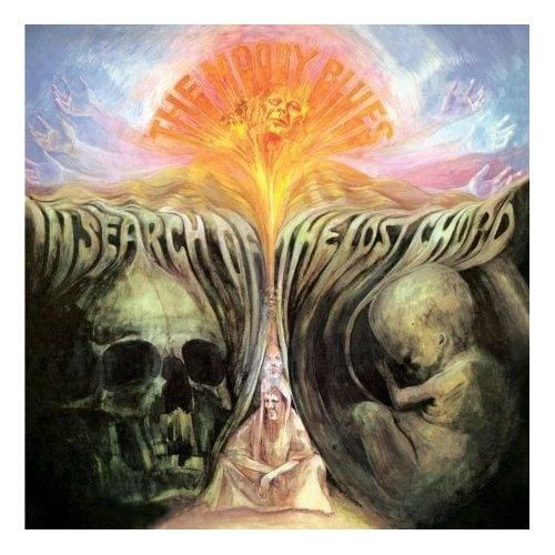 In Search Of The Lost Chord By The Moody Blues Http
