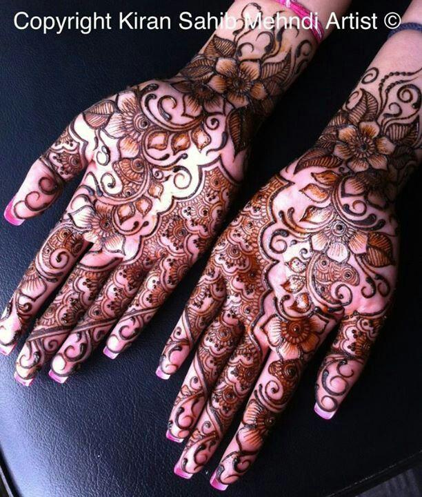 Henna, Henna Designs, Bridal