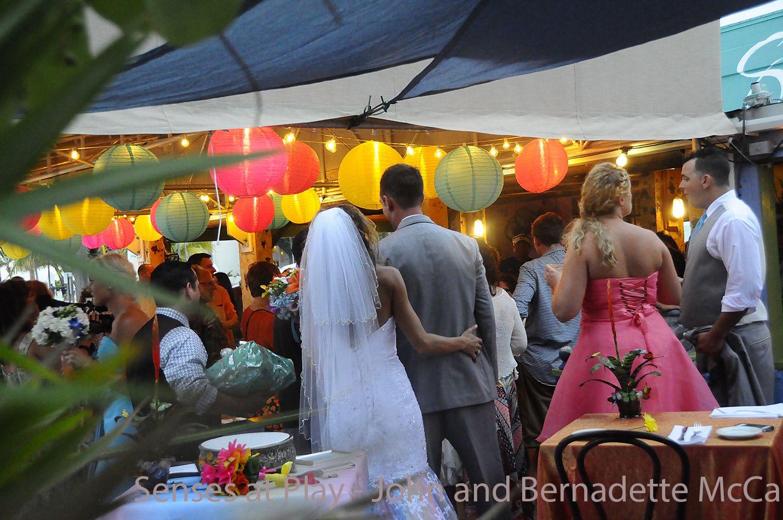 Salute - John and Bernadette McCall, Senses at Play Photography, www.sensesatplay.com - Key West