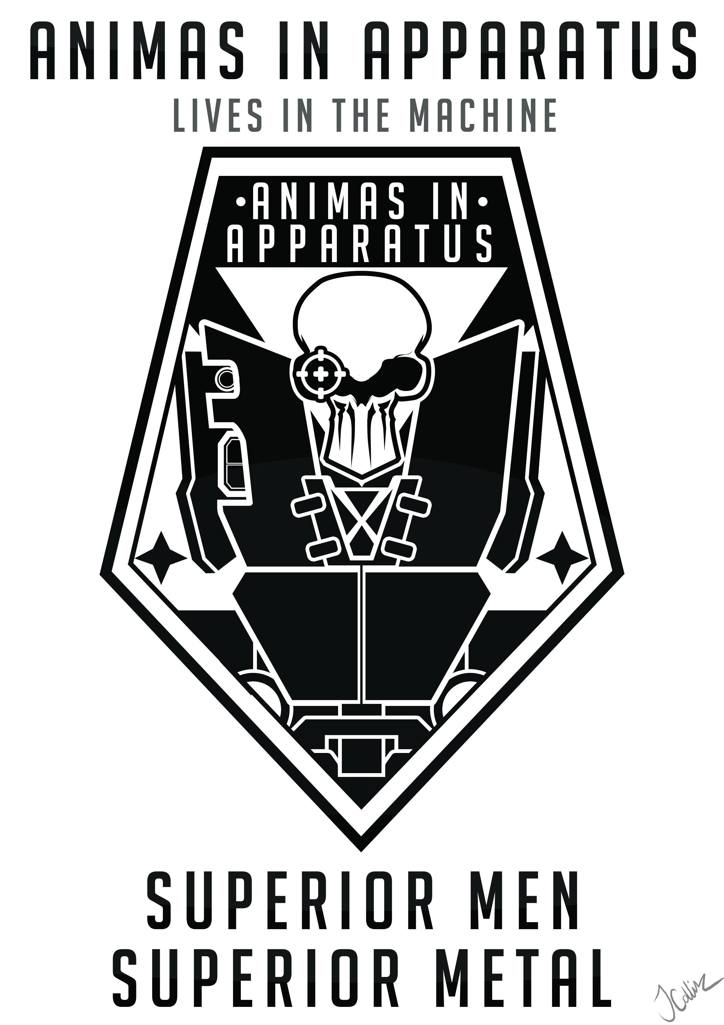 Xcom Badge Animas In Apparatus A ...