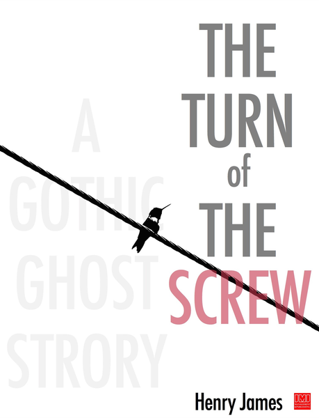 The Turn of the Screw, originally published in 1898, is a gothic ghost story novella written by Henry James.Due to its original content, the novella became a fa