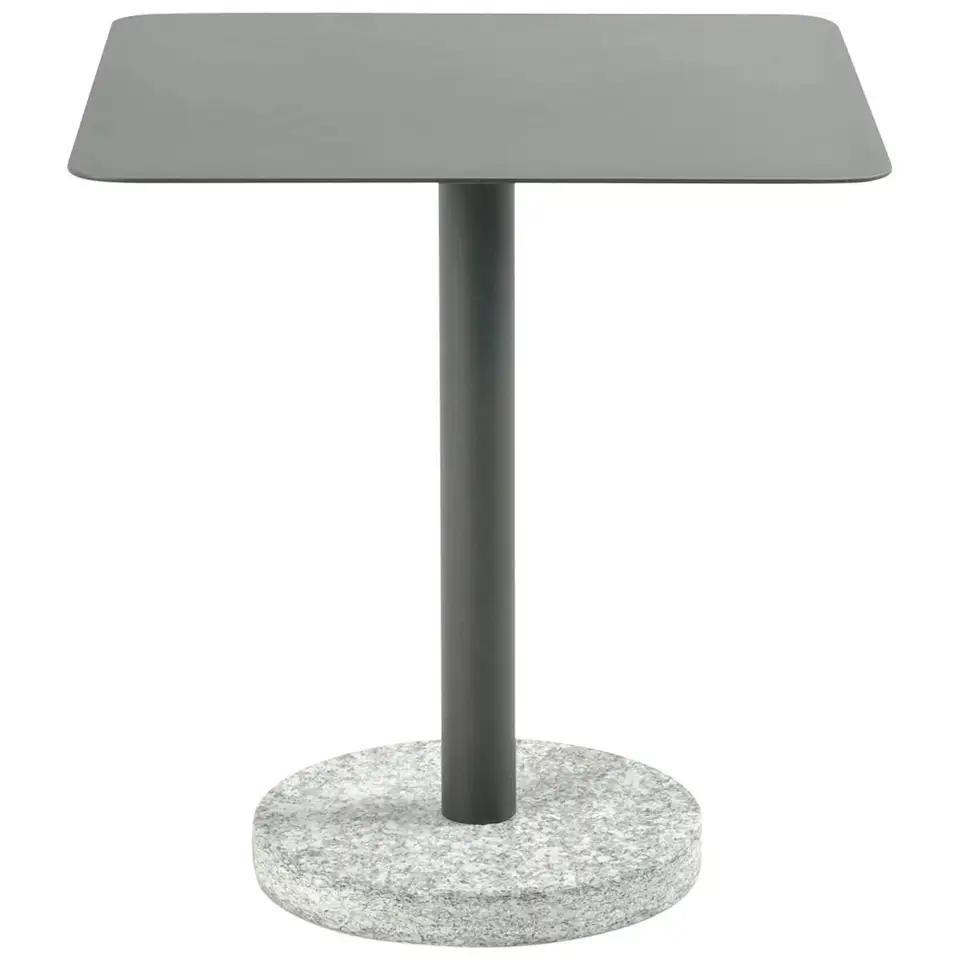 White Stone S Side Table Sidetable Tabled Appoint Beistelltisch Bijzettafel Houten Salontafels Koffietafel Witte Salontafels