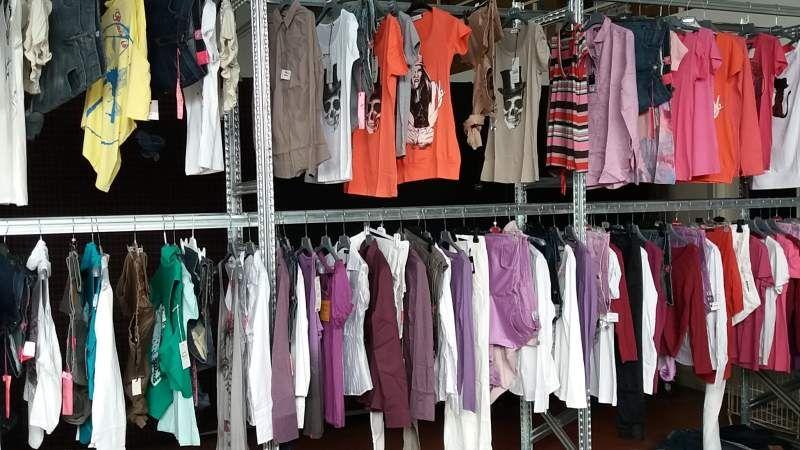 9515bfdd1ce5 Abbigliamento Multibrand Da Boutique Estivo - Querciacb