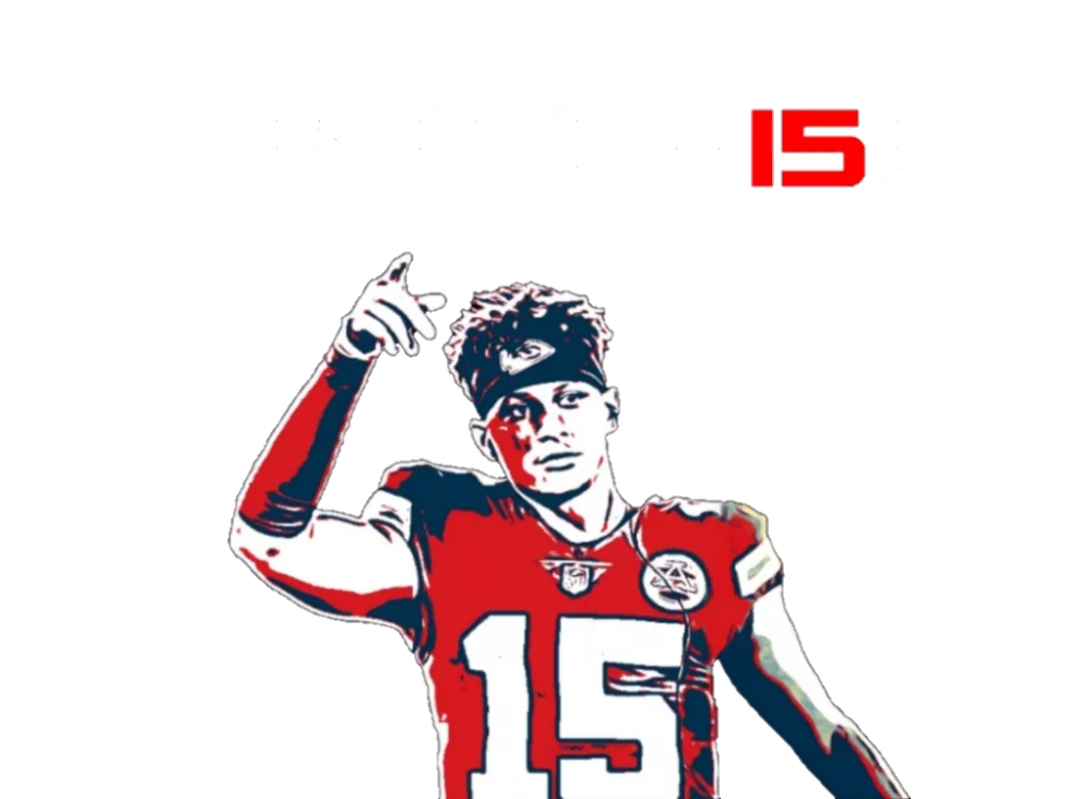 Patrick Mahomes Clipart Google Search Sports Painting Pretty Images Clip Art