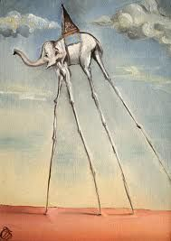 Salvador Dali Paintings Google Zoeken Salvador Dali Paintings