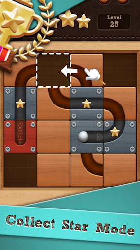 Roll the Ball slide puzzle 1.9.1 APK MOD Hack Download