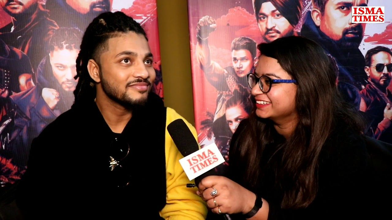 Exclusive Interview: RAFTAAR 'Gang Leader' MTV Roadies Real Hero