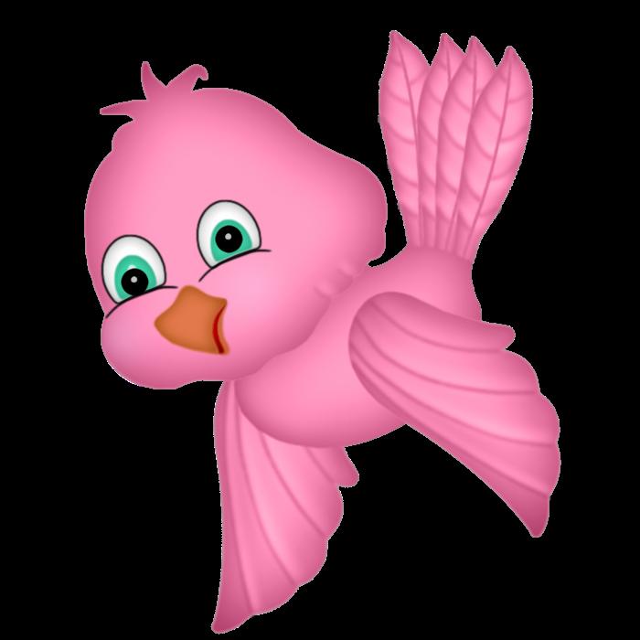 Сказочные птички картинки для детей