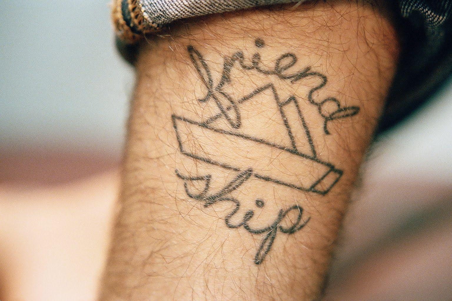 Best Friend Tattoos Ideas 1536×1024 #121123 HD Wallpaper Res ...
