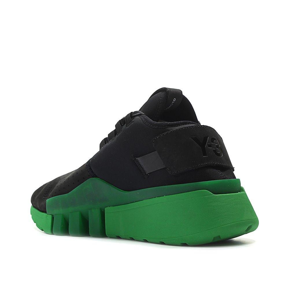 adidas y 3 ayero yohji yamamoto (nero / verde) yohji pinterest