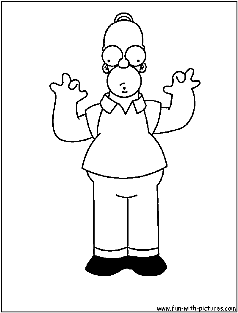 http www fun with pictures com image files homer simpson