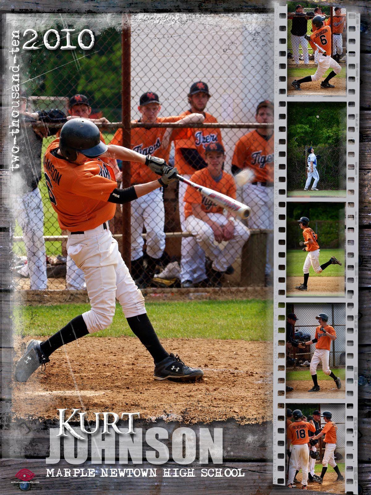 softball photo collages aim baseball collage photography