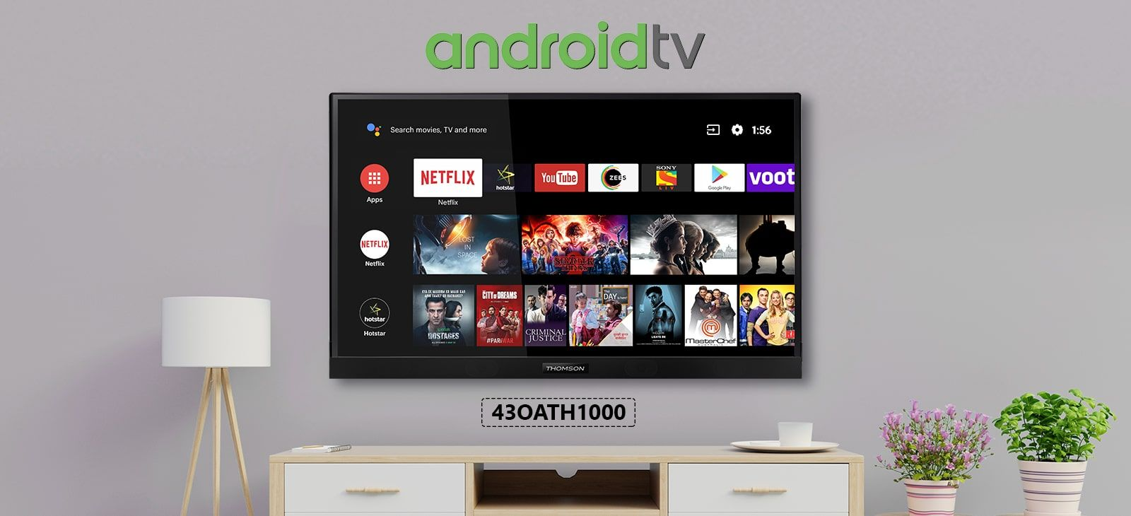 New 43 Inch Smart Tv In India Under Rs 25000 Smart Tv Smart India
