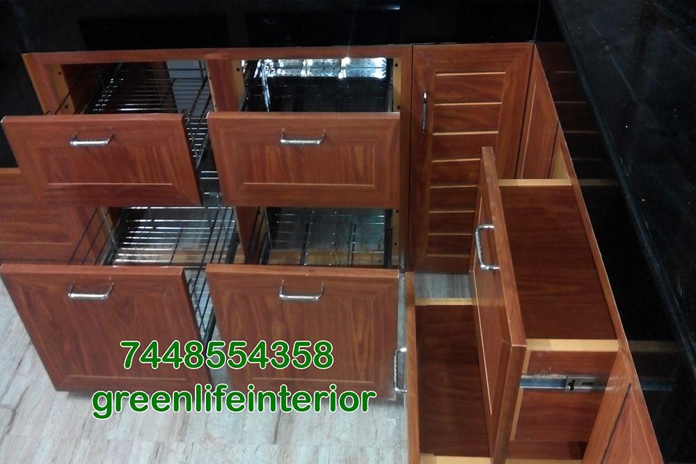 Pvc Modular Kitchen Coimbatore Pvc Kitchen Cabinets Coimbatore Smart Modular Kitchen Kitchen Design Ideas Pvc Kitchen Erode Pv Kitchen Cabinets Kitchen Modular