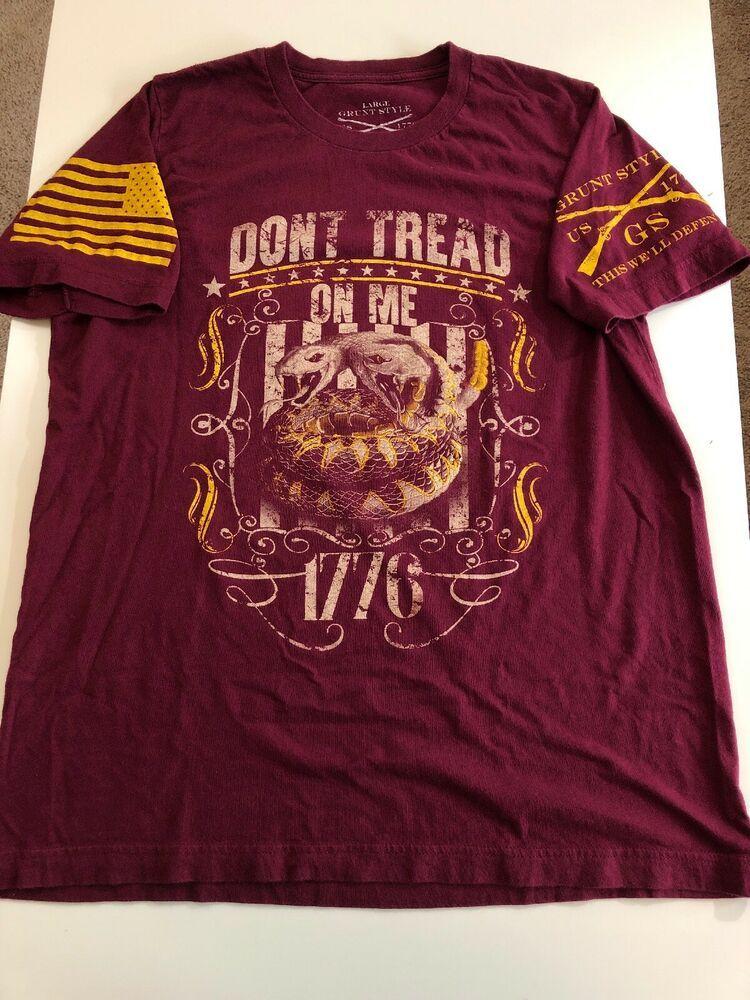 2nd Amendment Grunt-Style-T-Shirt