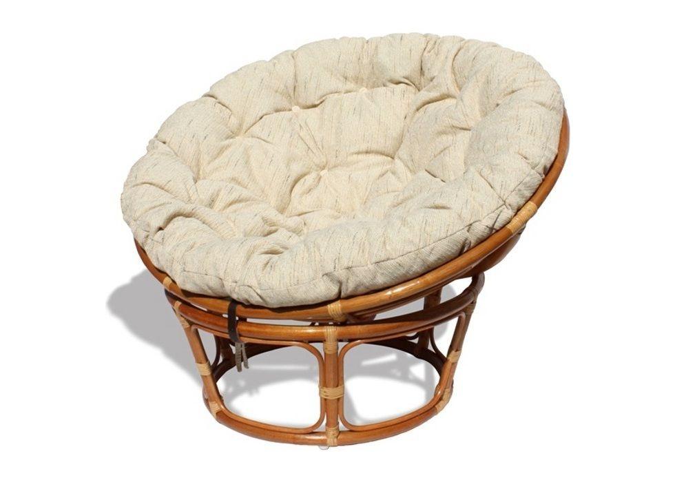 Плетёное кресло PAPASAN