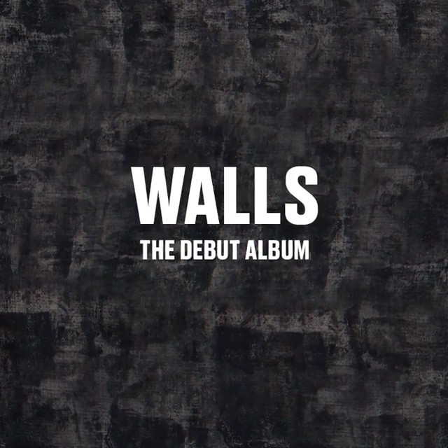 Walls Louis Tomlinson Album Logo Google Search Louis Tomlinson Debut Album Album