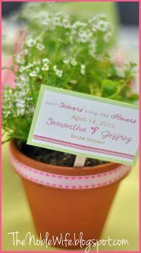 diy bridal shower favors ideas spring bridal shower favors diy weddings craftgossipcom