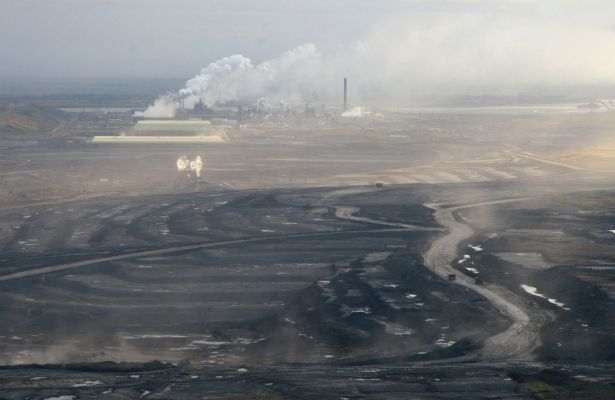 Pro-Keystone XL Pipeline Consulting Firm May Have Violated Ethics Laws, by Lee Fang.
