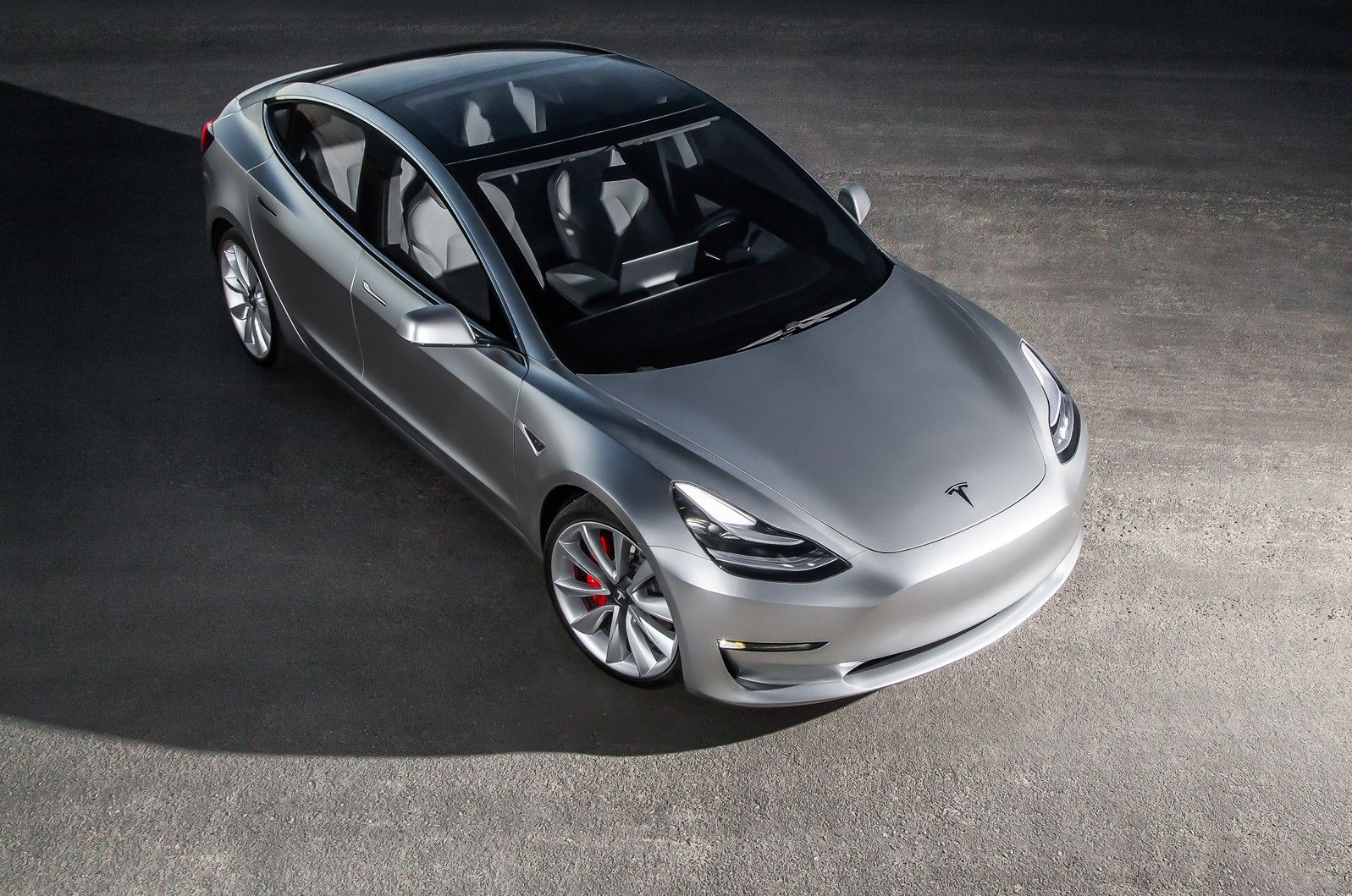 When tesla motors nasdaq tsla launched the tesla model 3 at their design studio in hawthorne ca we were there the security team restricted