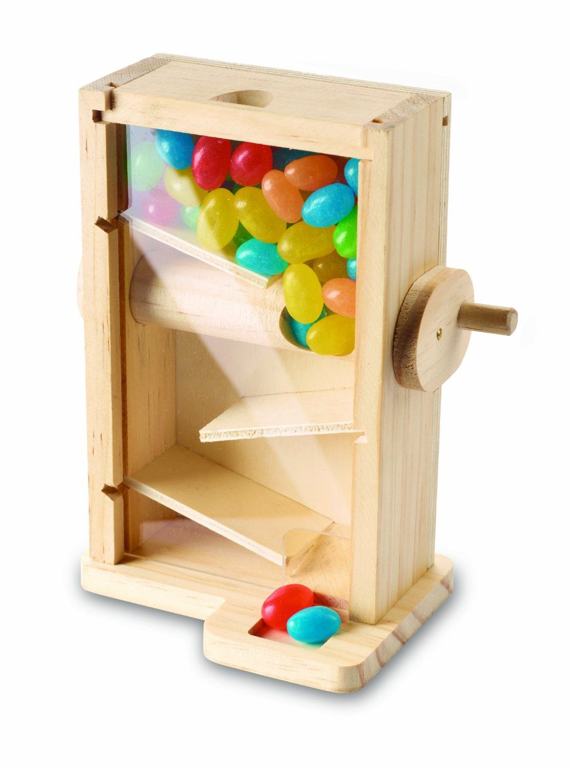 candy maze diy woodcraft kit | inexpensive woodworking tips