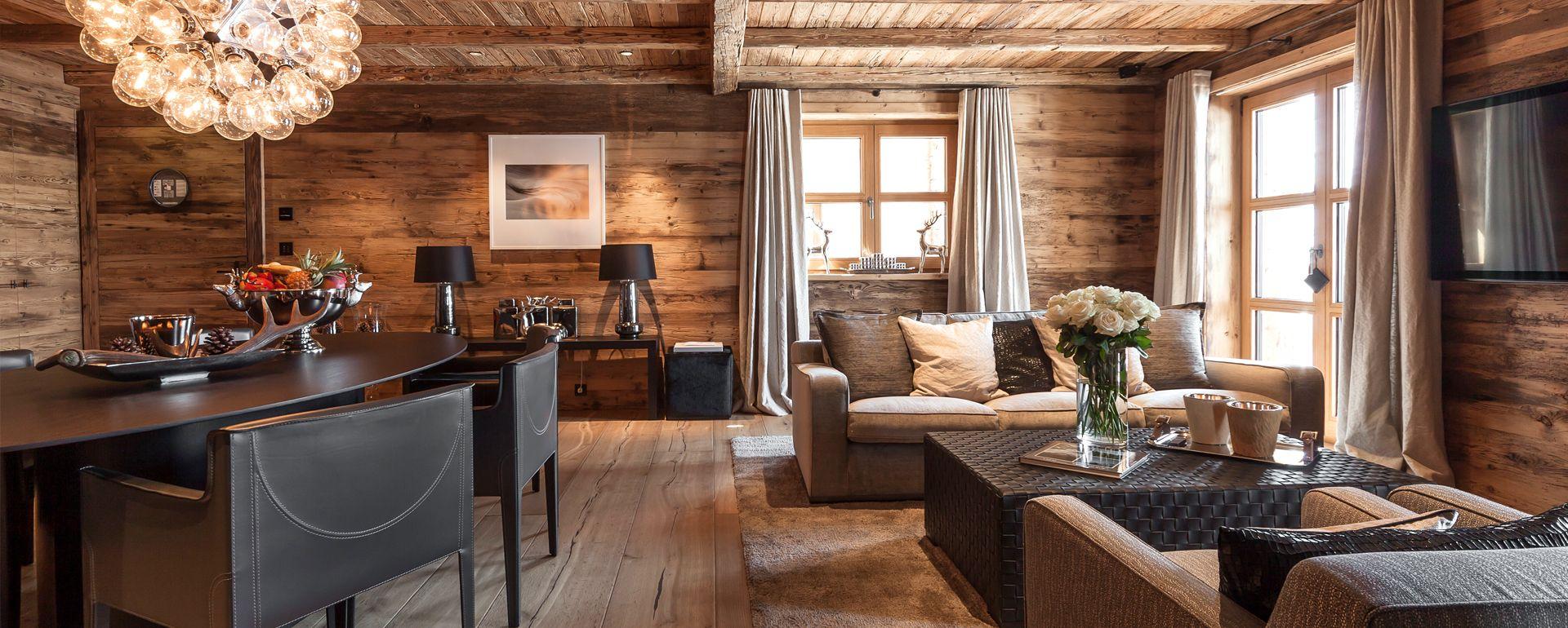 Suites   Chalet design, Wohnung möbel, Innenarchitektur