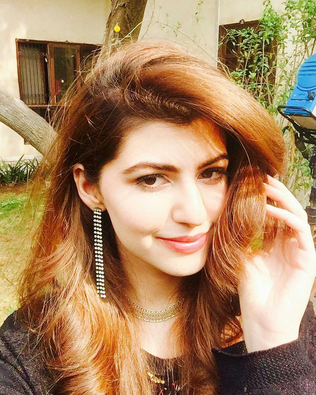 Anam Gouhar Pakistani sexy actress