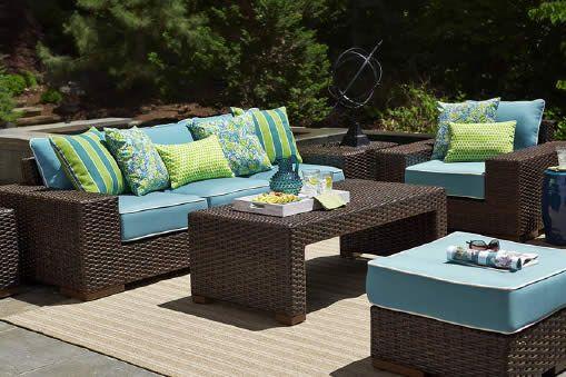 Havertys Outdoor Furniture, Havertys Outdoor Furniture