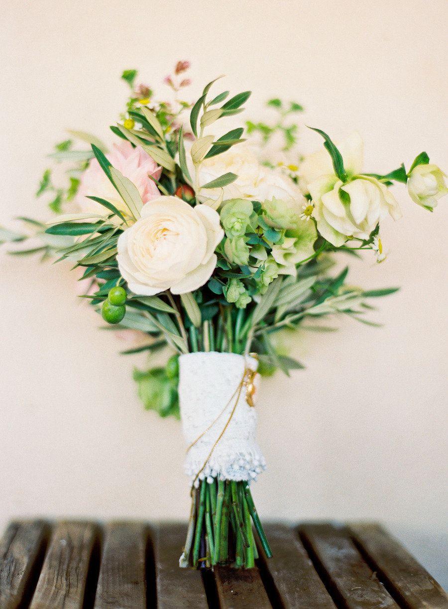 Bouquet de mariée / Bridal Bouquet