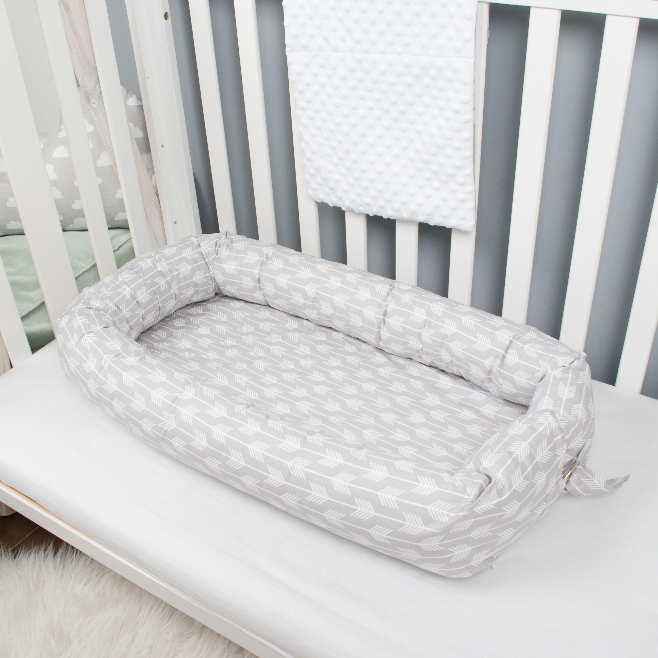 Arrows Any Size Nest Toddler Nest Bed Baby Nest Newborn Babynest
