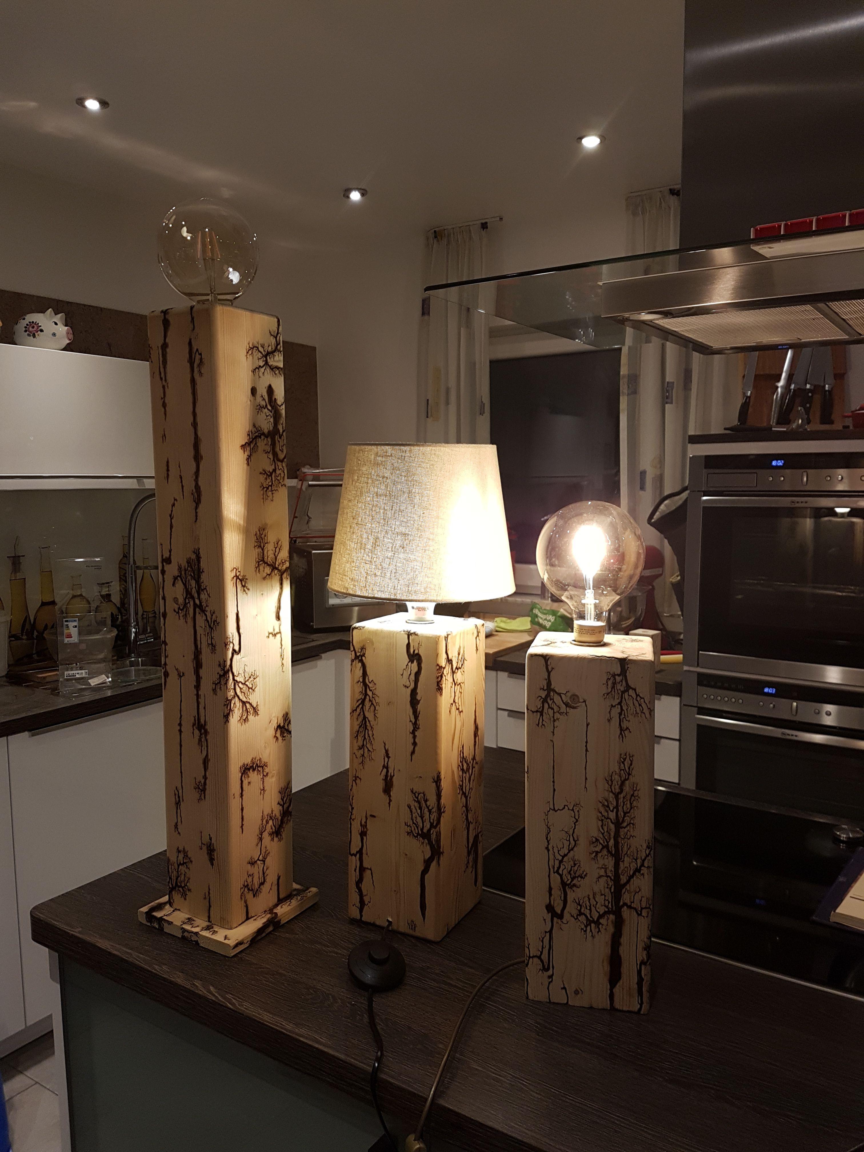 Stehlampe Nach Lichtenberg Stehlampe Selber Bauen Stehlampe