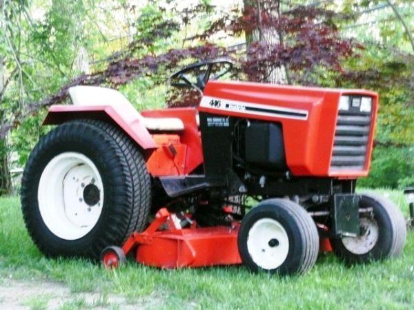 1983 Case 446 | Tractors made in Winnecone WI | Tractors